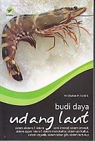 toko buku rahma: buku BUDI DAYA UDANG LAUT, pengarang ghufran h. kordi k., penerbit lily publisher