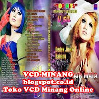 Upik Isil - Dedek Jinak Babang (Album Dangdut Exlusive)