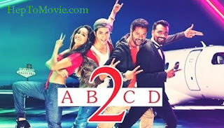 ABCD 2 Full Movie Free Download in Hindi HD mp4 mkv 300mb