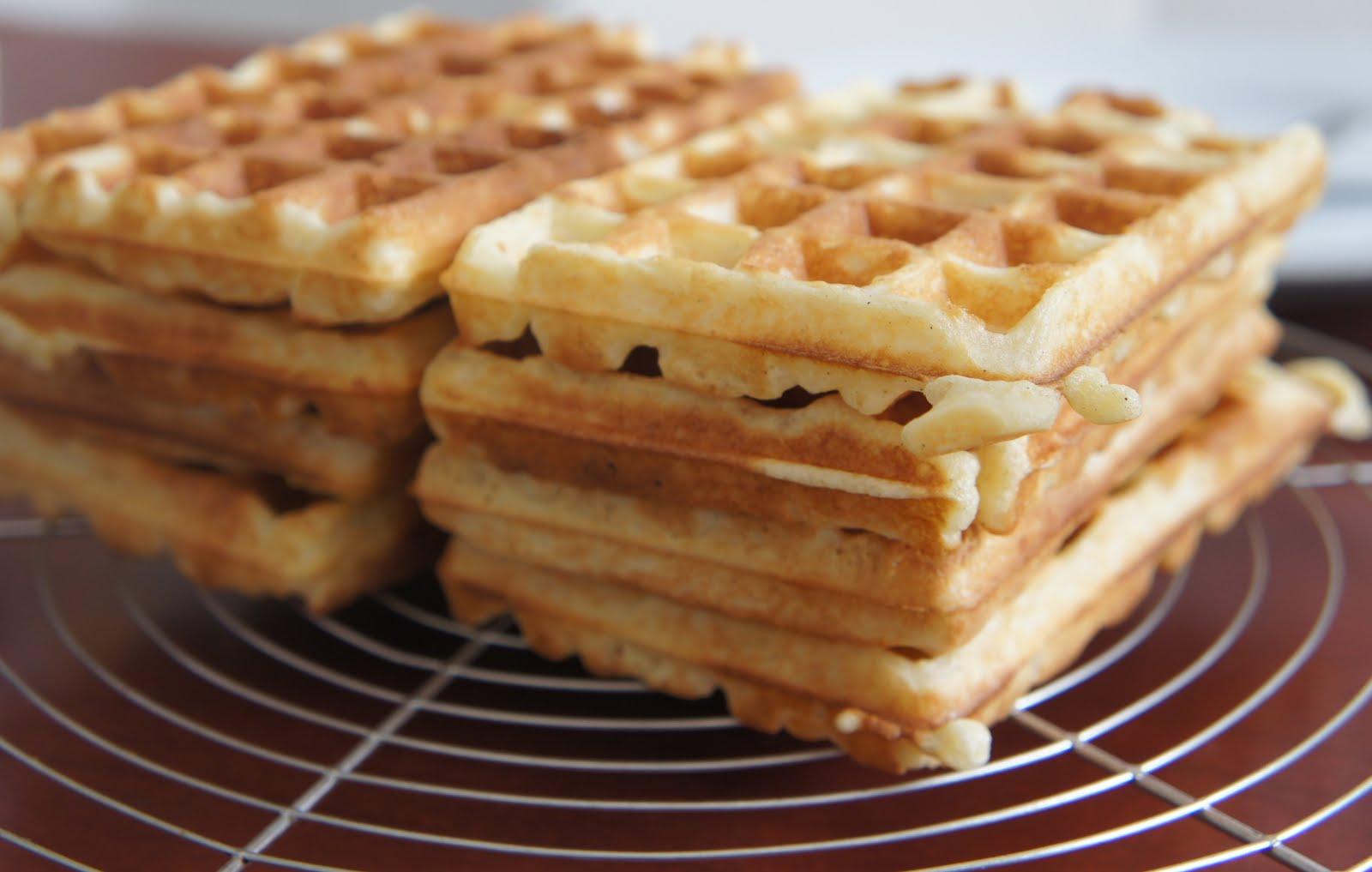Glutenfreie rezepte waffeln