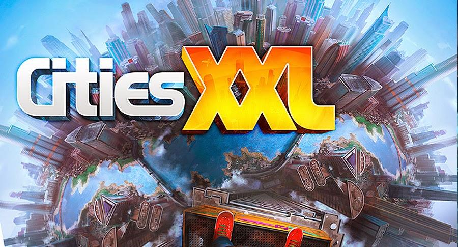 Cities XXL - Serial Keygen