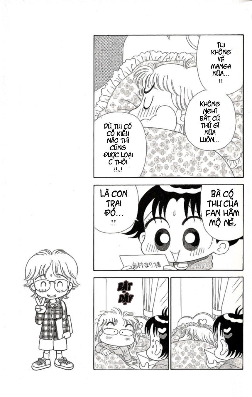 Kocchi Muite! Miiko chap 4 - Trang 10