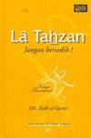 Cover Buku La Tahzan (Jangan Bersedih)