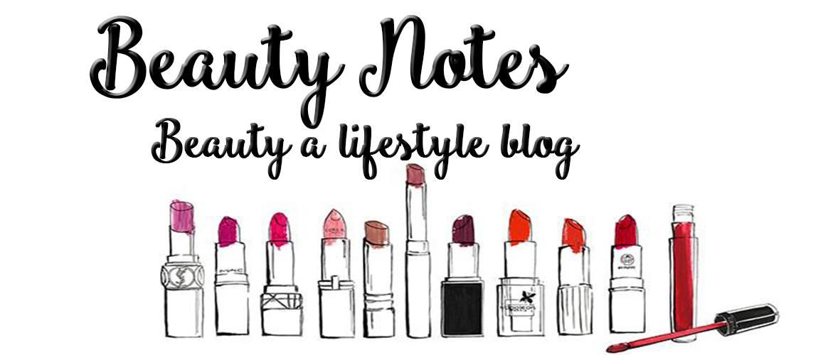 BeautyNotes