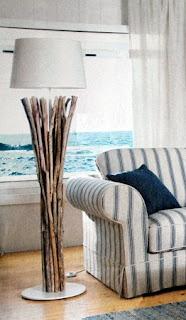 Muebles y Accesorios con Madera de Mar, Madera Recuperada, Muebles Ecoresponsables