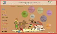 Matemáticas interactiva