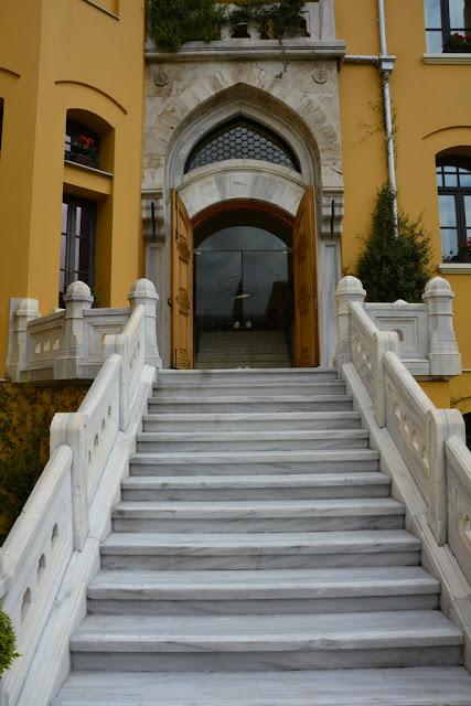 Four Seasons Sultanahmet Istanbul