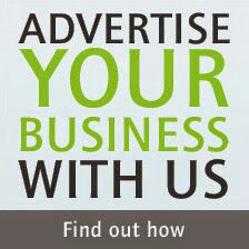 ADVERTISE WITH US TODAY