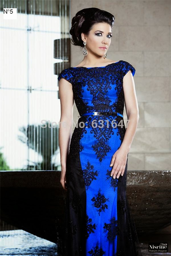 Vente robe de soiree constantine