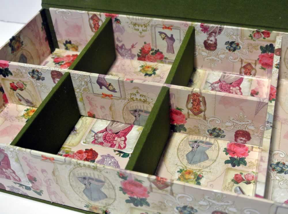 Cartonnage creativo by ada 12 01 2012 01 01 2013 for La caja sucursales horarios