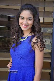 Actress-Ritu-Varma-Stills-at-Prema-Ishq-Kaadhal-Movie-Success-Meet
