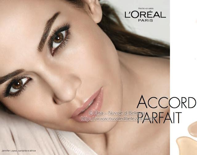 L'Oréal Paris Accord+Parfait