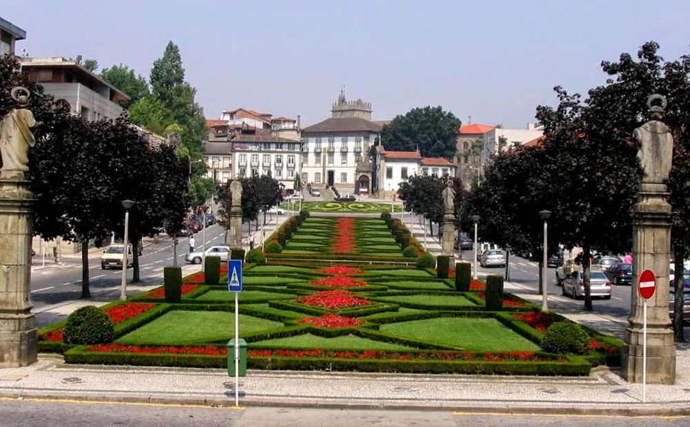 Guimaraes Portugal  City pictures : Guimaraes Portugal