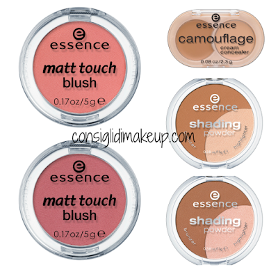 nuovi prodotti viso autunno 2015 essence cosmetics
