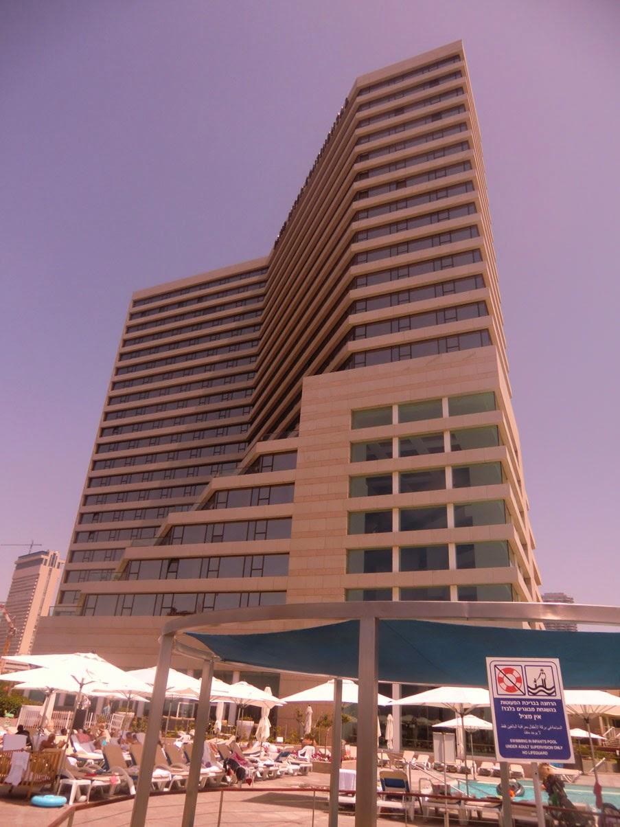 David-Intercontinental-Tel-Aviv