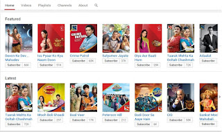 Watch Featured / Top / Latest Hindi TV Shows Episodes