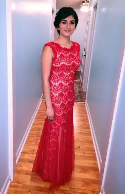 Dillards Cheap Red Prom Dresses Ideas | Ideas of bridal wedding fashion