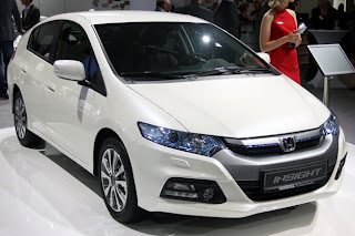 2014 Honda Insight Release Date