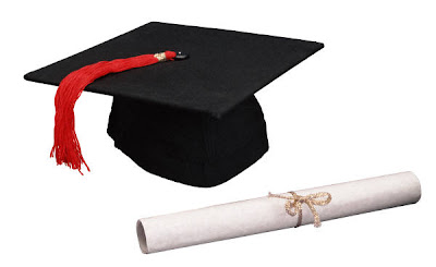 March 2011 Visa Bulletin - Congratulations to graduating students and their parents!