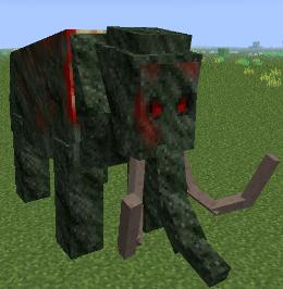 Agents Agriculture Mod mamut zombie