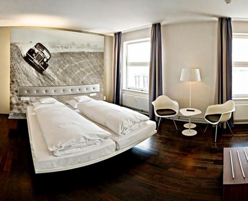 unique bedroom designs,