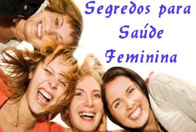 Dicas importantes para a saúde feminina
