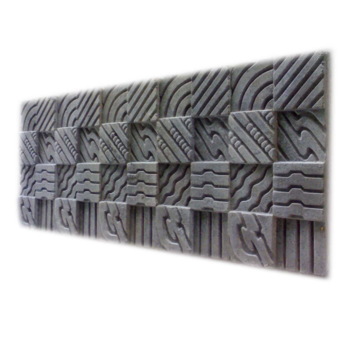 Motif Dinding