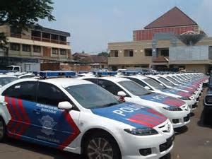 Kantor Polisi Semarang