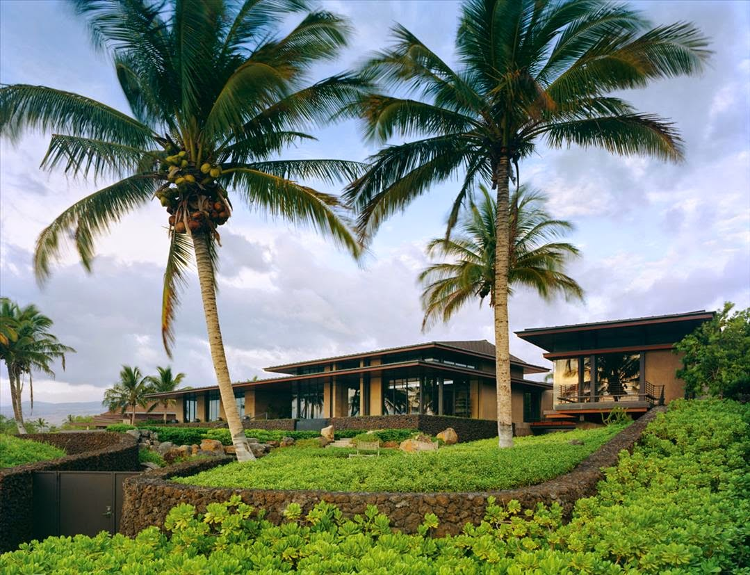 Hawaii House Design Ideas
