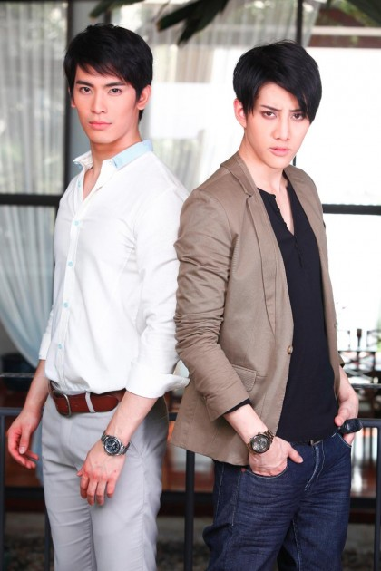 Short Hair Styles Asian Men