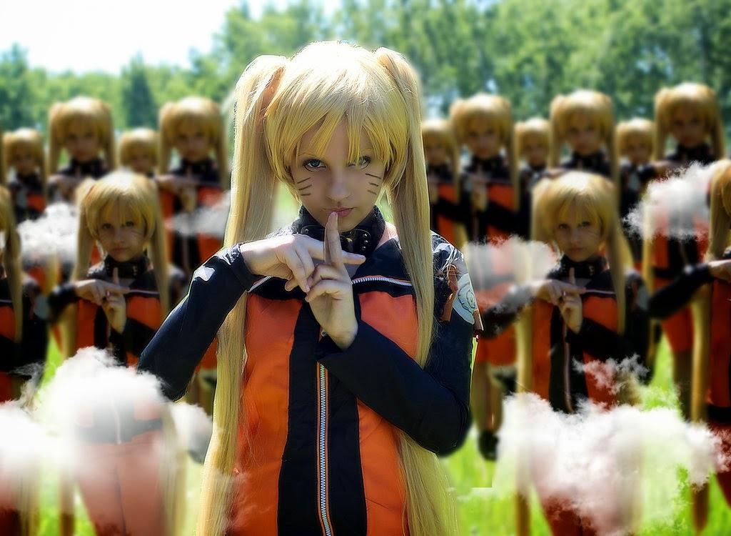 6 Jenis Jutsu dalam Anime dan Manga Naruto