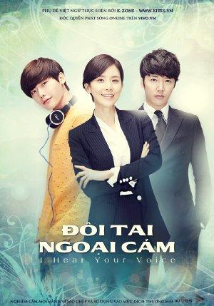 Đôi Tai Ngoại Cảm VIETSUB - I Hear Your Voice (2013) VIETSUB - (18/18)