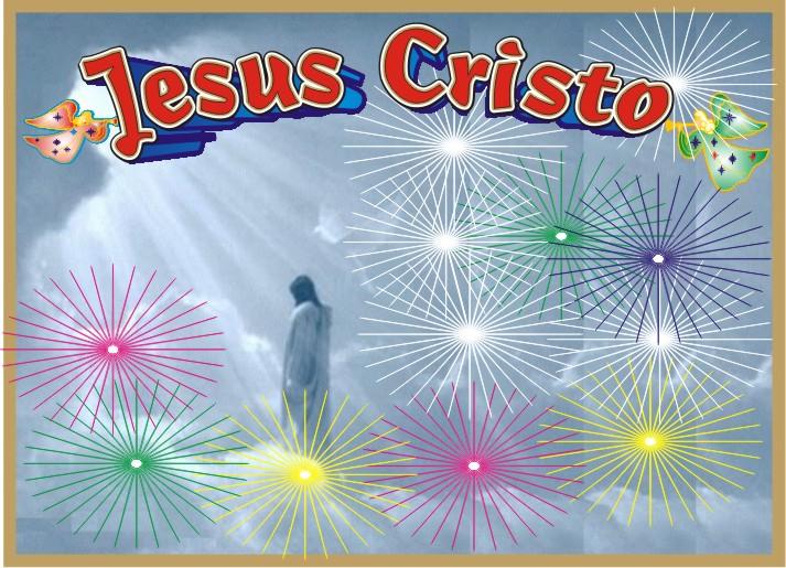 A Ascensão De Jesus Cristo Aos Céus