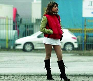 проститутки с уктуса