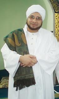 Foto Habib Munzir