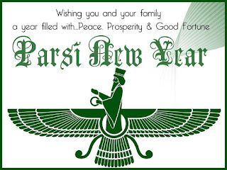 parsi new year quotes