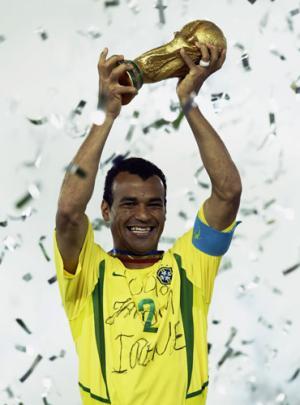 Pro Soccer: Cafu (Brazil)