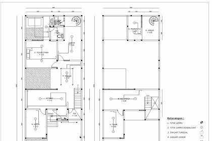 Jasa Konsep desain 2D AutoCAD Detail Drawing