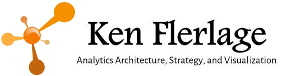 Ken Flerlage: Analytics Architecture, Strategy, & Visualization