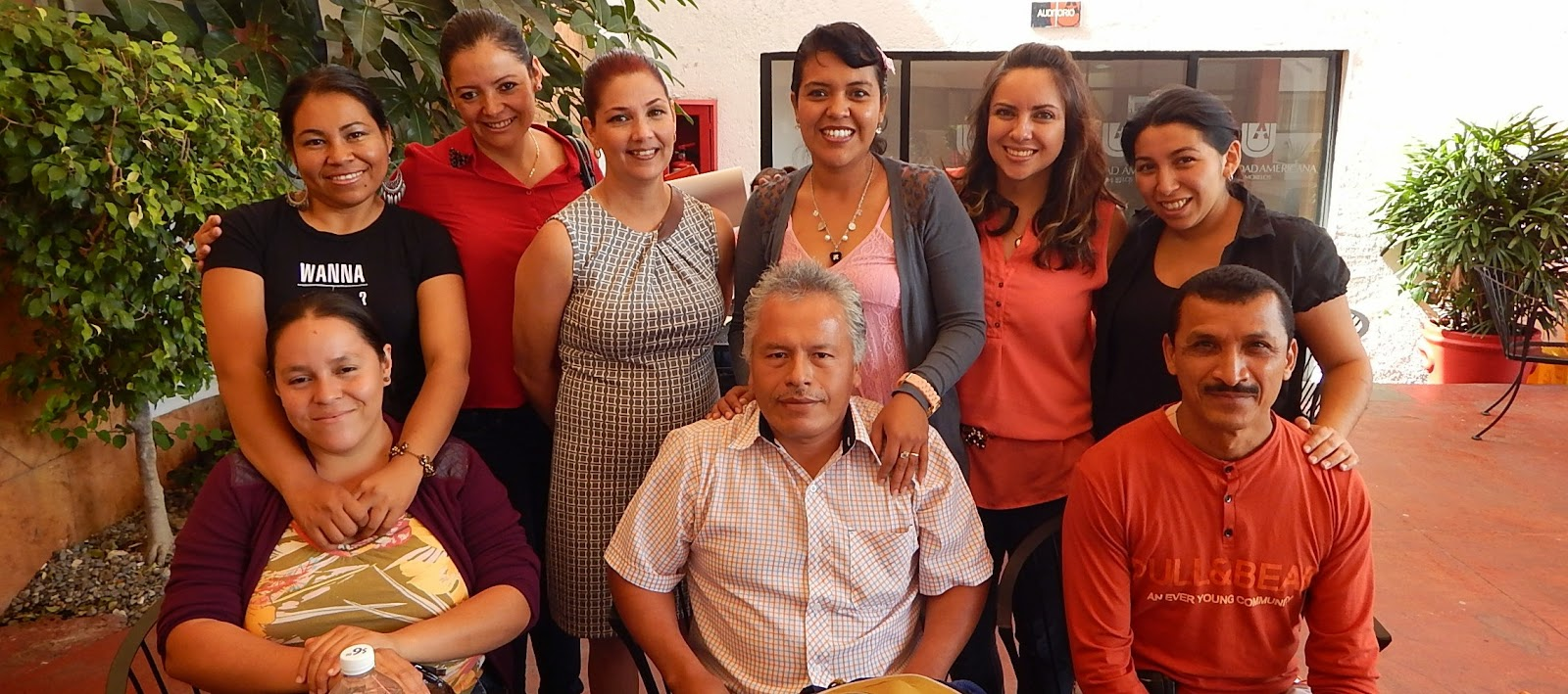 Gaceta uam participan exitosamente egresados de la for Concurso para plazas docentes