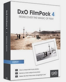 Dxo Filmpack expert full version