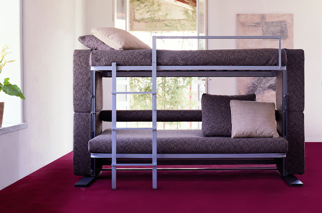 bunk bed sofa