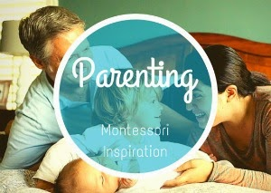 parenting | montessori inspiration