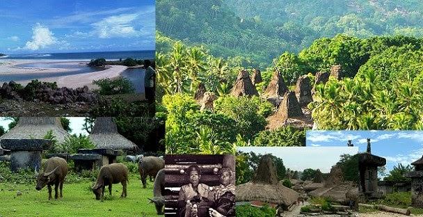 Sumba Megaliths, Komodo & Flores Tour in 14 Days/13 Nights