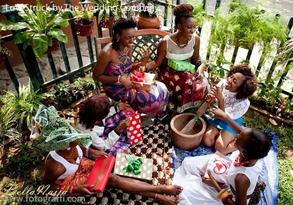 great bridal shower ideas nigeria