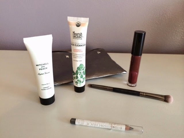 Ipsy Bag Review