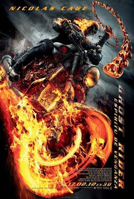 ghost rider espiritu de venganza 12368 Ghost Rider 2: Espíritu de Venganza (2012) Español