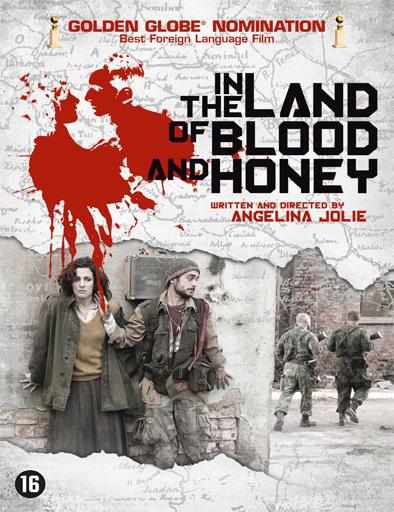 Ver En tierra de sangre y miel (2011) Online