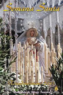 Torredonjimeno - Semana Santa 2011
