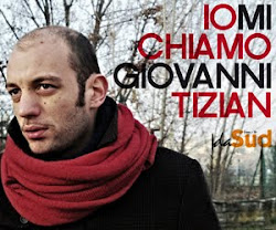 IO MI CHIAMO GIOVANNI TIZIAN